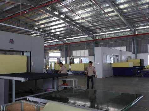Goamasters Group modernizes auxiliary industry by advanced technology