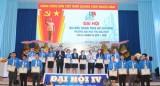 Đoàn trường Đại học Thủ Dầu Một tổ chức đại hội lần thứ IV, nhiệm kỳ 2017 – 2019