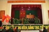 Tổ chức Đại hội đại biểu Đoàn TNCS Hồ Chí Minh nhiệm kỳ 2017-2022