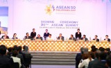 ASEAN cần có tiếng nói mạnh mẽ về tình hình Triều Tiên và Biển Đông