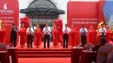 越南河静省的Vinpearl河静海洋别墅度假区正式开业