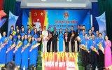 Tổ chức rút kinh nghiệm sau Đại hội điểm Đoàn TNCS Hồ Chí Minh cấp huyện