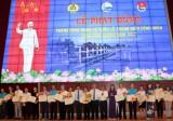 Phát động Tháng công nhân và Tuần lễ TNCN tỉnh Bình Dương năm 2017