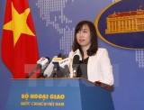 Kiên quyết phản đối Trung Quốc cấm đánh bắt cá ở Biển Đông