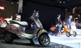 Khai mạc triển lãm xe máy lớn nhất Việt Nam 2017
