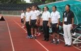Ông Trần Bình Sự, HLV trưởng B.BD: B.BD sẽ cố gắng vượt qua chính mình