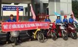 Huyện đoàn Dầu Tiếng: Tích cực tuyên truyền phòng chống tội phạm, ma túy, mại dâm, HIV/AIDS
