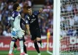 Đội hình hai giành chiến thắng siêu tốc, Real bám sát Barca