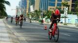 越南2017年70.3铁人三项比赛在岘港市举行