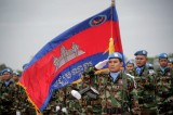 Cambodian UN peacekeepers killed in Africa