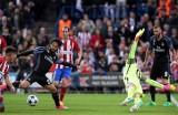 Real vào chung kết Champions League dù thua Atletico ở lượt về