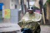 Các tỉnh Bắc Bộ mưa trên diện rộng, có nguy cơ xảy ra tố, lốc