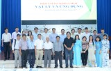 Trường Đại học Thủ Dầu Một: Hội thảo khoa học vật lý và ứng dụng