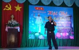 Phường Phú Thọ, TP.Thủ Dầu Một: 15 chi bộ tham gia hội thi Tiếng hát karaoke Thiêng liêng tình Bác