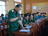 """Ban Chỉ huy Quân sự TX.Thuận An: Tọa đàm đẩy mạnh học tập và làm theo Bác, xứng danh """"Bộ đội Cụ Hồ"""""""
