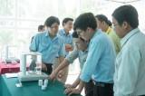 Phổ biến các quy định về quản lý đo lường trong kinh doanh vàng trang sức, mỹ nghệ