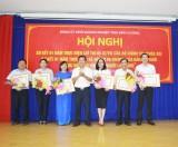 Học tập và làm theo tư tưởng, đạo đức, phong cách Hồ Chí Minh tiếp tục được đẩy mạnh