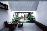 Căn nhà ở Vĩnh Long lấy cảm hứng từ hang Sơn Đoòng