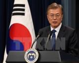 Tổng thống Hàn Quốc: Khả năng cao xảy ra xung đột với Triều Tiên