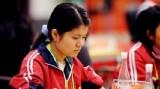 2017亚洲国际象棋个人锦标赛:越南棋手范黎草原击败中国棋手雷挺婕
