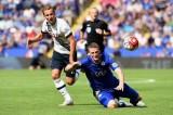 """Giải Ngoại hạng Anh, Leicester-Tottenham: """"Gà trống"""" e ngại """"Bầy cáo"""""""