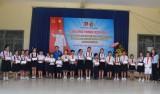 Hội Đồng đội TP.Thủ Dầu Một: Tổ chức lễ kỷ niệm 127 năm ngày sinh nhật Bác và 76 năm ngày thành lập Đội TNTP Hồ Chí Minh