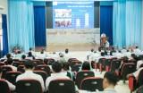 """省科学技术厅举办""""科学-通向未来的钥匙""""会议"""