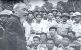 Xây dựng quân đội về chính trị theo tư tưởng Hồ Chí Minh - Giá trị lý luận và thực tiễn
