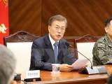 Triều Tiên phản ứng với các tuyên bố của tổng thống Hàn Quốc