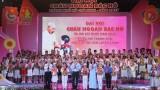 越南全国各地纷纷举行纪念胡志明主席诞辰127周年活动