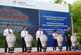 Seminar on power saving absorbs over 150 businesses