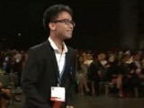 Vietnamese students win top honours at US science fair