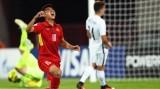 Bóng đá Việt Nam giành điểm đầu tiên tại World Cup