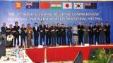 Meeting seeks to finalise RCEP trade pact