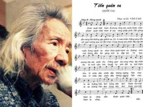 Phó Thủ tướng chỉ đạo không cần cấp phép phổ biến bài hát đã quen thuộc