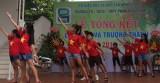 Trường Tư thục Phan Chu Trinh nuôi dạy 12 em học sinh Quỹ Vừ A Dính