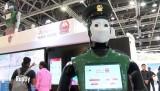 Dubai cho ra mắt đội cảnh sát toàn người máy