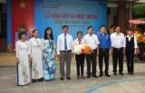 Bình Dương lần đầu có học sinh đạt giải cuộc thi quốc tế UPU