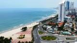 2017年前5个月越南岘港市接待游客量达逾260万人次