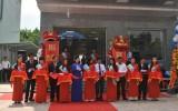 Sacombank: Khai trương Phòng Giao dịch Hòa Lợi
