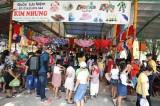 Khu du lịch Đại Nam giảm giá 100% cho trẻ em ngày Tết thiếu nhi