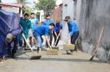 Thị đoàn Thuận An: Phát huy hiệu quả các mô hình trong học tập, làm theo Bác