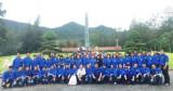 Đoàn khối Doanh nghiệp tỉnh: Tổ chức về nguồn tại Côn Đảo