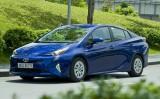 Toyota rục rịch bán Prius tại Việt Nam