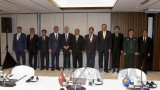 第16届香格里拉对话会闭幕 建设地区安全的共同基础