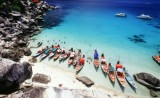 Government to push forward tourism policy