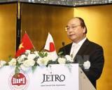 Thủ tướng Nguyễn Xuân Phúc phát biểu mở đầu Hội nghị Tương lai châu Á