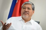 Philippine official: COC agreement expected in November