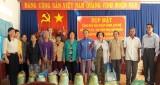 Đảng bộ xã Tân Hiệp, huyện Phú Giáo: Gắn thực hiện Chỉ thị 05-CT/TW với xây dựng Đảng