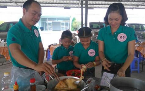 Hội LHPN huyện Bắc Tân Uyên: Đẩy mạnh các hoạt động chăm lo cho hội viên